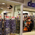 Claire's Stores to Close